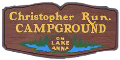 Christopher Run Campground - On Lake Anna